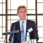 Michael Radau, Präsident des Handelsverbandes NRW | Jahresempfang der Handelsverbände 2014 | © HV NRW