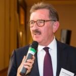 HDE-Präsident Josef Sanktjohanser | Jahresempfang der Handelsverbände 2014 | © HV NRW
