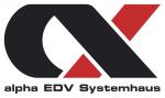 alpha EDV Systemhaus GmbH & Co. KG