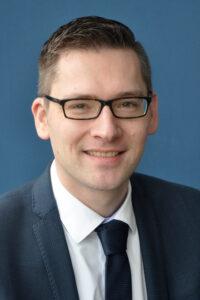 Nicholas Kirch