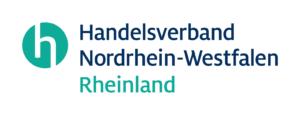 Handelsverband NRW – Rheinland Logo